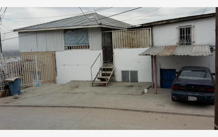 Foto de casa en venta en  18282, camino verde (cañada verde), tijuana, baja california, 1611866 No. 06
