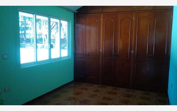 Foto de casa en venta en avenida orizaba 183, obrero campesina, xalapa, veracruz de ignacio de la llave, 1017793 No. 12