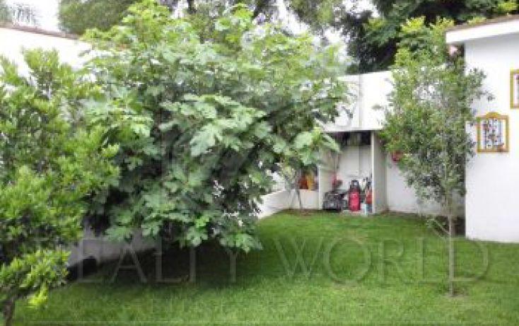 Foto de rancho en venta en 183, yerbaniz, santiago, nuevo león, 1789367 no 02