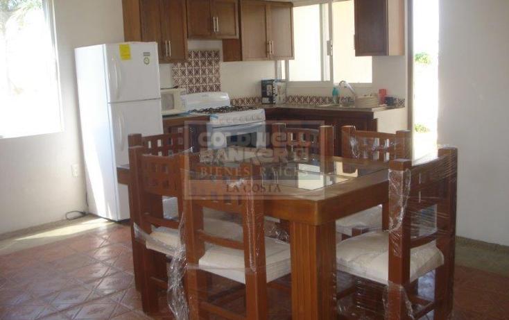 Foto de casa en condominio en venta en  1835, buenos aires, bahía de banderas, nayarit, 740851 No. 02