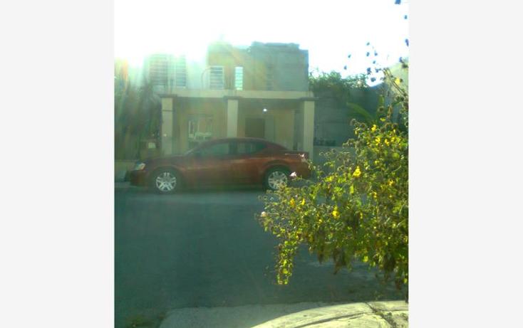 Foto de casa en venta en  184, bugambilias, reynosa, tamaulipas, 1041203 No. 01