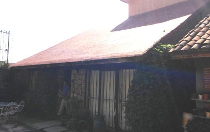 Foto de casa en venta en  184, los volcanes, cuernavaca, morelos, 622022 No. 01