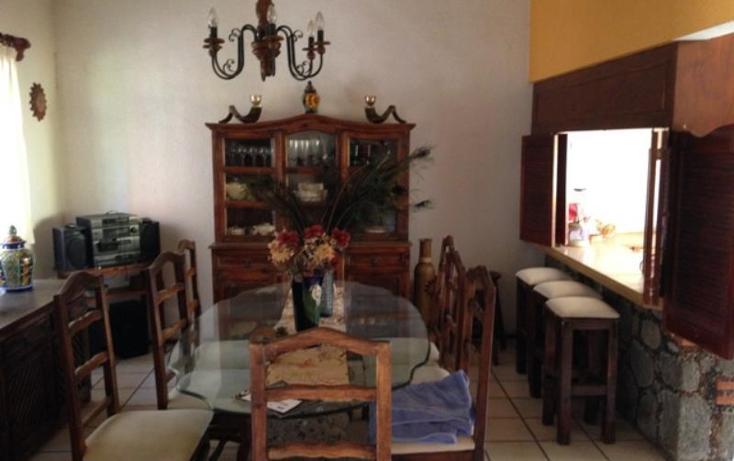 Foto de casa en venta en  184, los volcanes, cuernavaca, morelos, 622022 No. 03