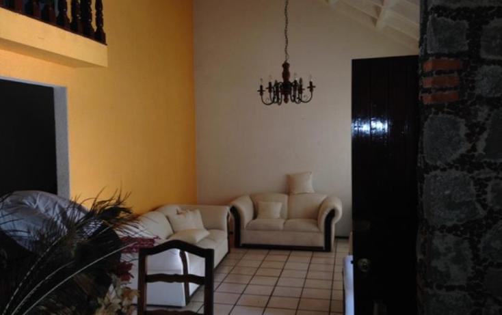 Foto de casa en venta en  184, los volcanes, cuernavaca, morelos, 622022 No. 04
