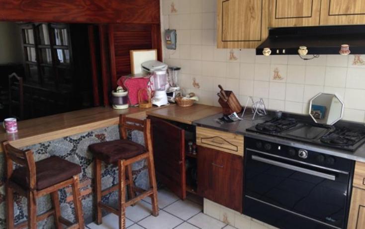 Foto de casa en venta en  184, los volcanes, cuernavaca, morelos, 622022 No. 05