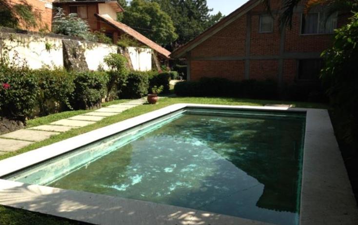 Foto de casa en venta en  184, los volcanes, cuernavaca, morelos, 622022 No. 08