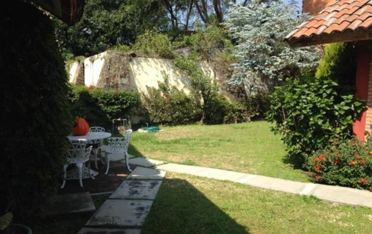 Foto de casa en venta en  184, los volcanes, cuernavaca, morelos, 622022 No. 11