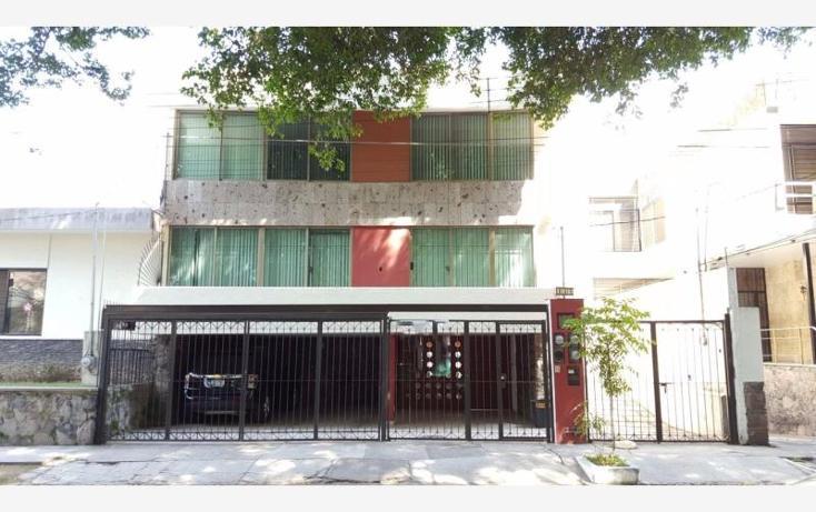 Foto de casa en renta en  184, vallarta norte, guadalajara, jalisco, 1985684 No. 01