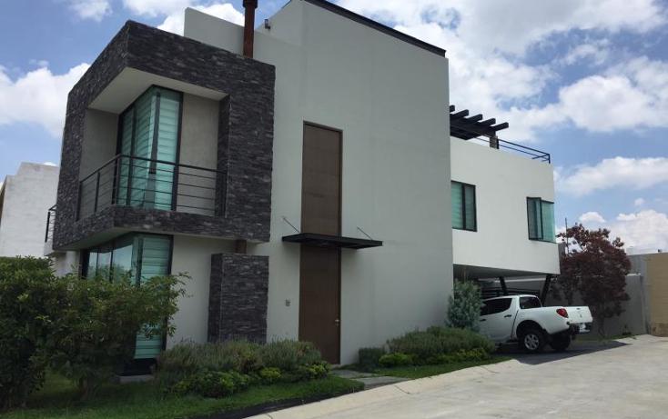 Foto de casa en venta en  184, valle imperial, zapopan, jalisco, 2031066 No. 01