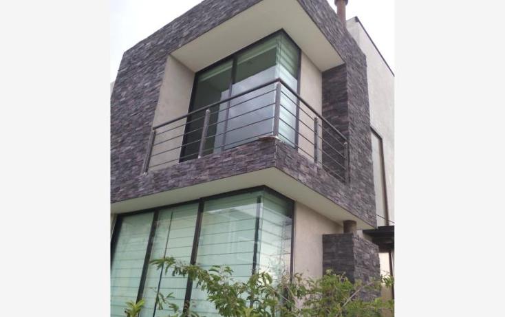 Foto de casa en venta en  184, valle imperial, zapopan, jalisco, 2031066 No. 03