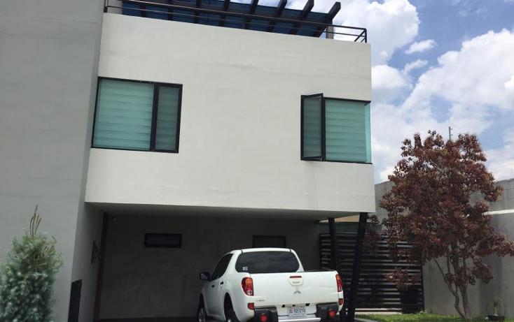 Foto de casa en venta en  184, valle imperial, zapopan, jalisco, 2031066 No. 04