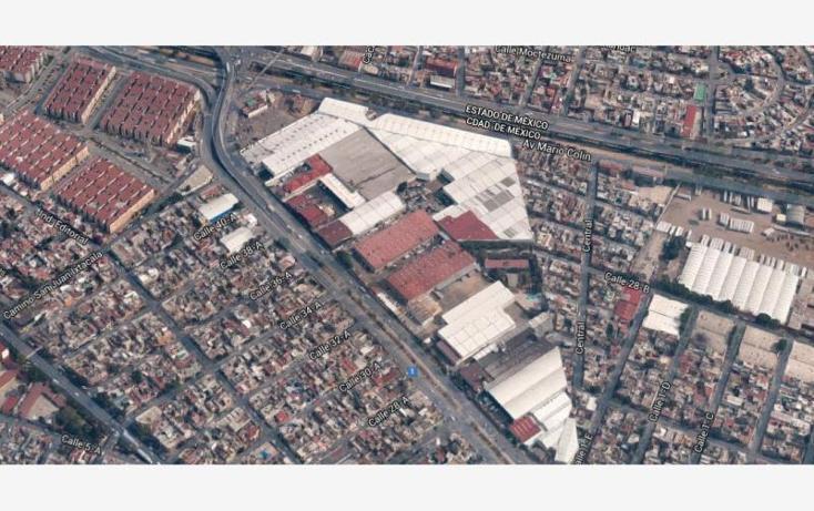 Foto de terreno industrial en venta en  1841, san josé de la escalera, gustavo a. madero, distrito federal, 1986220 No. 02