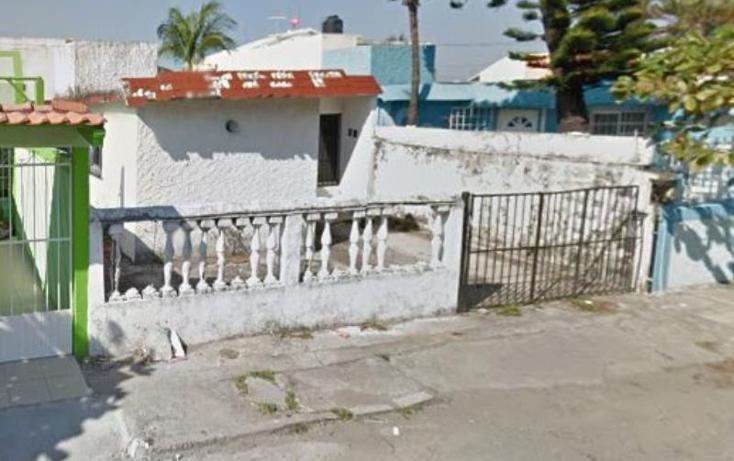 Foto de casa en venta en  185, floresta, veracruz, veracruz de ignacio de la llave, 1978850 No. 02