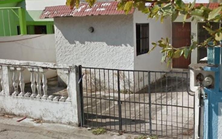 Foto de casa en venta en  185, floresta, veracruz, veracruz de ignacio de la llave, 1978850 No. 03