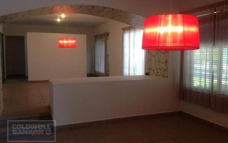 Foto de casa en renta en  185, los tucanes, tuxtla gutiérrez, chiapas, 2035770 No. 02