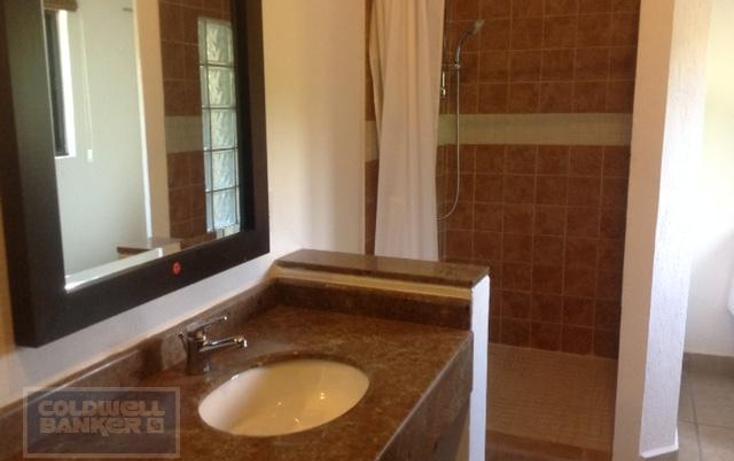 Foto de casa en renta en  185, los tucanes, tuxtla gutiérrez, chiapas, 2035770 No. 12