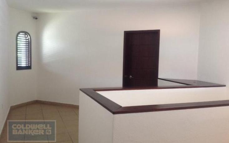 Foto de casa en renta en  185, los tucanes, tuxtla gutiérrez, chiapas, 2035770 No. 14