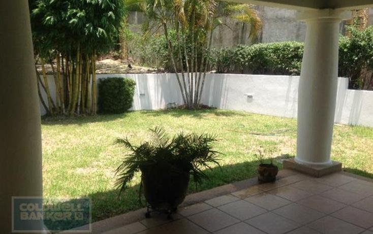 Foto de casa en renta en  185, los tucanes, tuxtla gutiérrez, chiapas, 2035770 No. 15