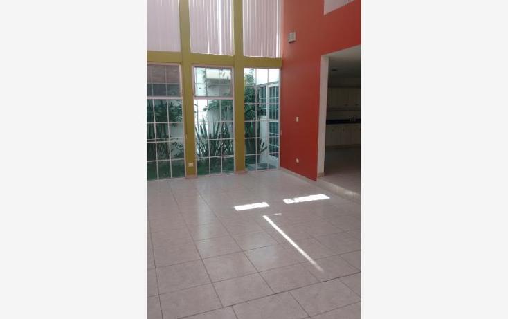 Foto de casa en renta en  185, san antonio de ayala, irapuato, guanajuato, 1493243 No. 03