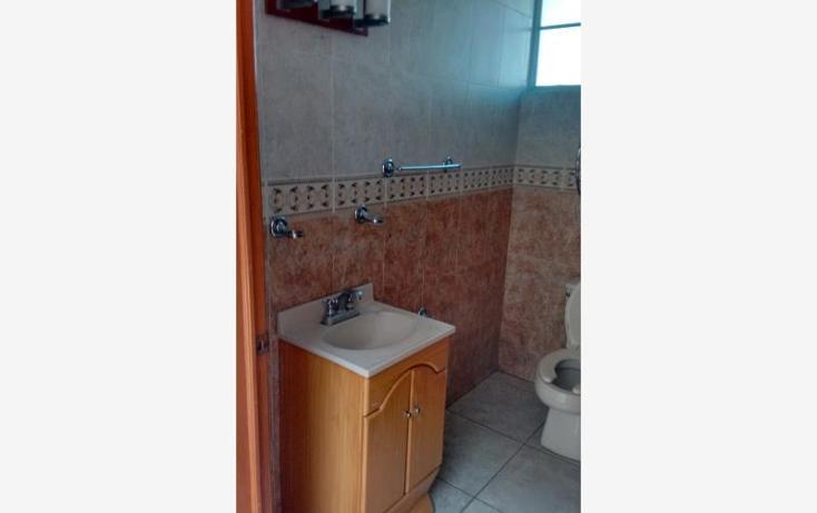 Foto de casa en renta en  185, san antonio de ayala, irapuato, guanajuato, 1493243 No. 04