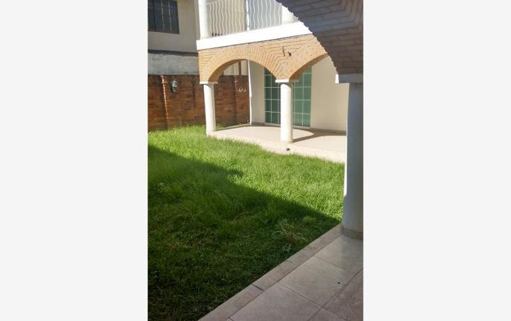 Foto de casa en renta en  185, san antonio de ayala, irapuato, guanajuato, 1493243 No. 07