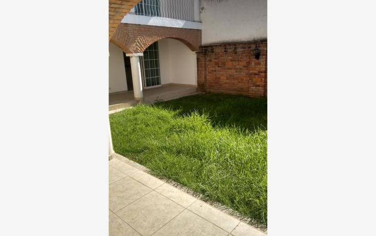 Foto de casa en renta en  185, san antonio de ayala, irapuato, guanajuato, 1493243 No. 08