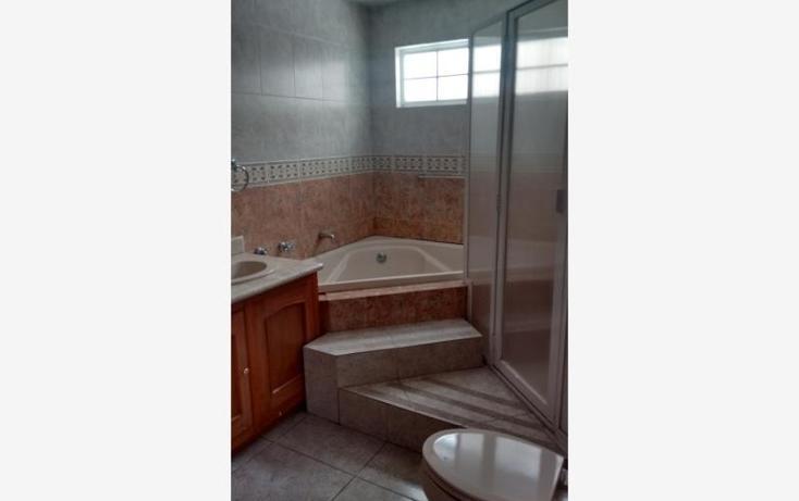 Foto de casa en renta en  185, san antonio de ayala, irapuato, guanajuato, 1493243 No. 09