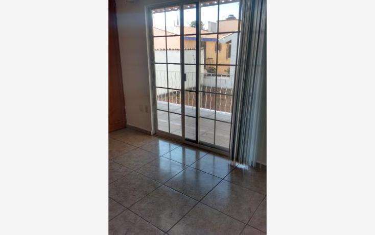 Foto de casa en renta en  185, san antonio de ayala, irapuato, guanajuato, 1493243 No. 15