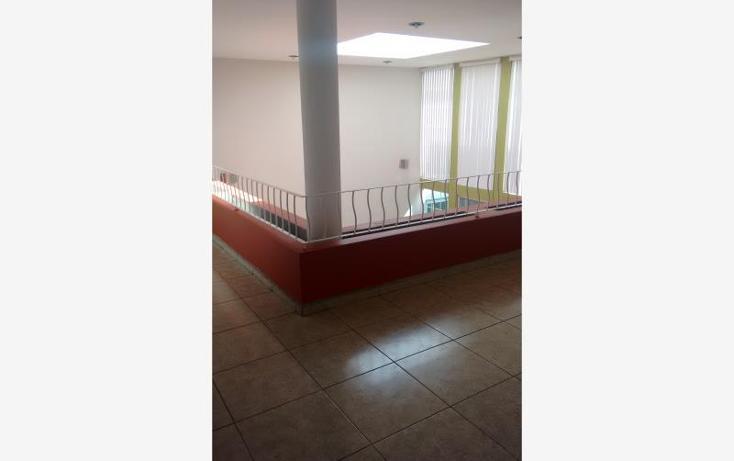 Foto de casa en renta en  185, san antonio de ayala, irapuato, guanajuato, 1493243 No. 18