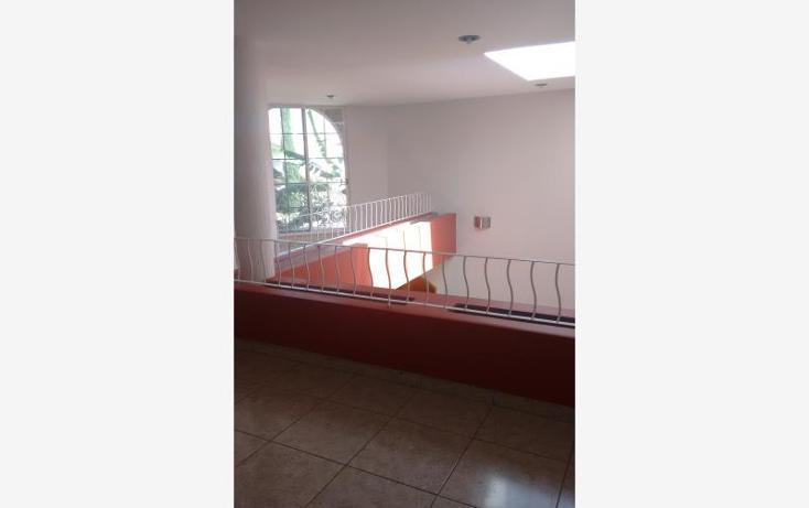 Foto de casa en renta en  185, san antonio de ayala, irapuato, guanajuato, 1493243 No. 19