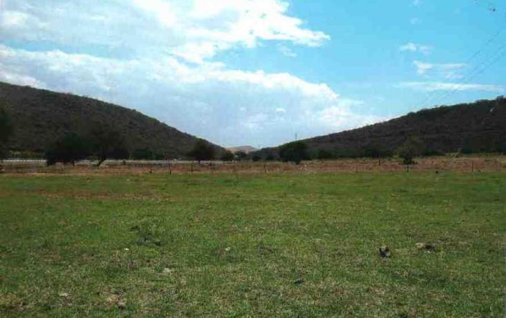 Foto de terreno industrial en venta en  185, villa corona centro, villa corona, jalisco, 980559 No. 02