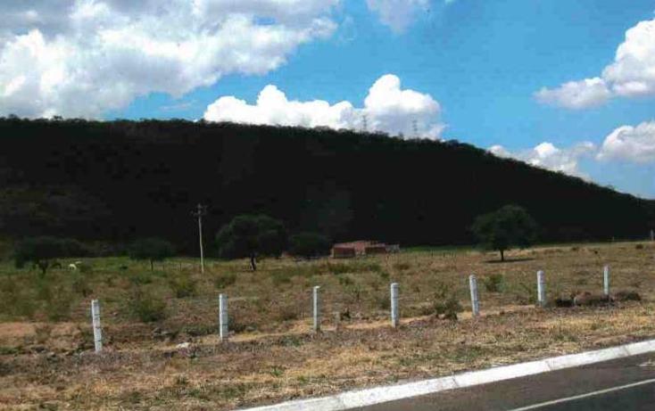 Foto de terreno industrial en venta en  185, villa corona centro, villa corona, jalisco, 980559 No. 03