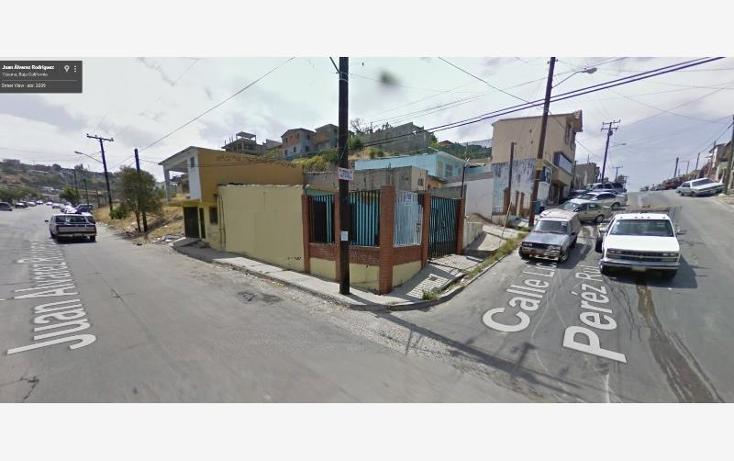 Foto de casa en venta en  185484, jardines del rubí, tijuana, baja california, 2058306 No. 02