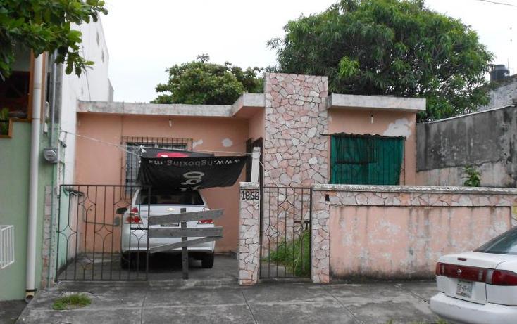 Foto de casa en venta en  1856, unidad veracruzana, veracruz, veracruz de ignacio de la llave, 422654 No. 02