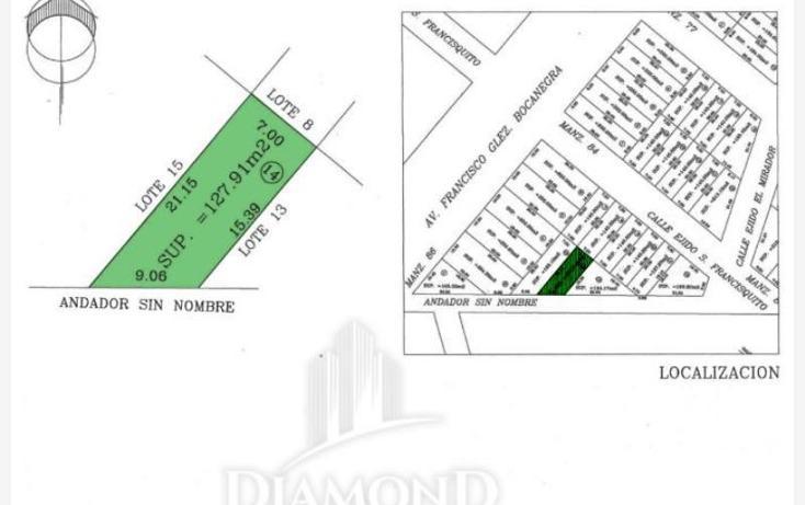 Foto de terreno habitacional en venta en andador m 186, ampliación valle del ejido, mazatlán, sinaloa, 2667193 No. 07