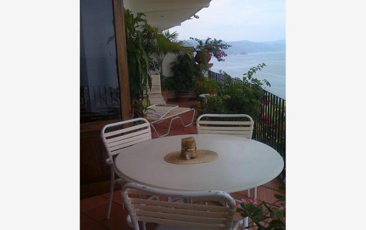 Foto de departamento en venta en  186, conchas chinas, puerto vallarta, jalisco, 1985344 No. 11