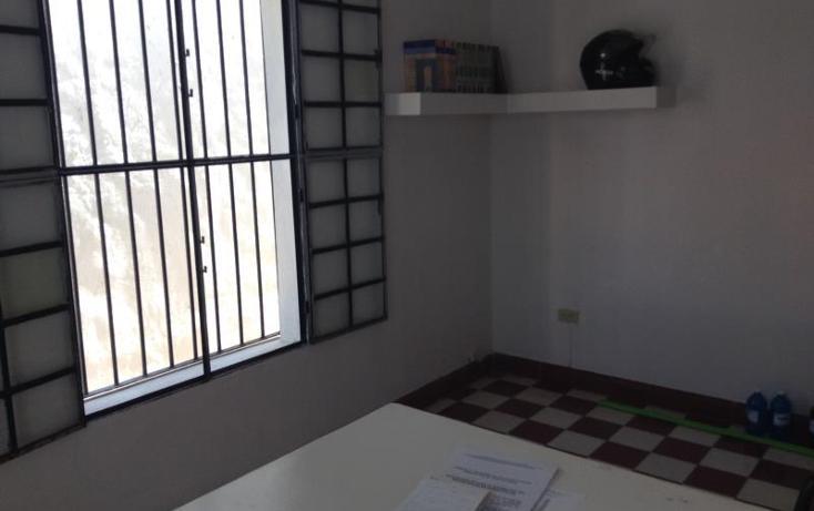 Foto de oficina en venta en  186, garcia gineres, mérida, yucatán, 1517938 No. 05