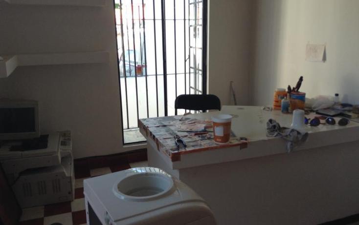 Foto de oficina en venta en  186, garcia gineres, mérida, yucatán, 1517938 No. 06