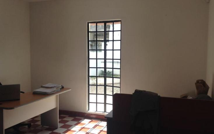 Foto de oficina en venta en  186, garcia gineres, mérida, yucatán, 1517938 No. 21