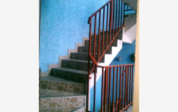 Foto de departamento en venta en  186, loma bonita, nezahualcóyotl, méxico, 1471843 No. 05