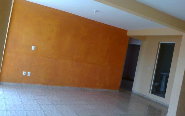 Foto de departamento en venta en  186, loma bonita, nezahualcóyotl, méxico, 1471843 No. 06