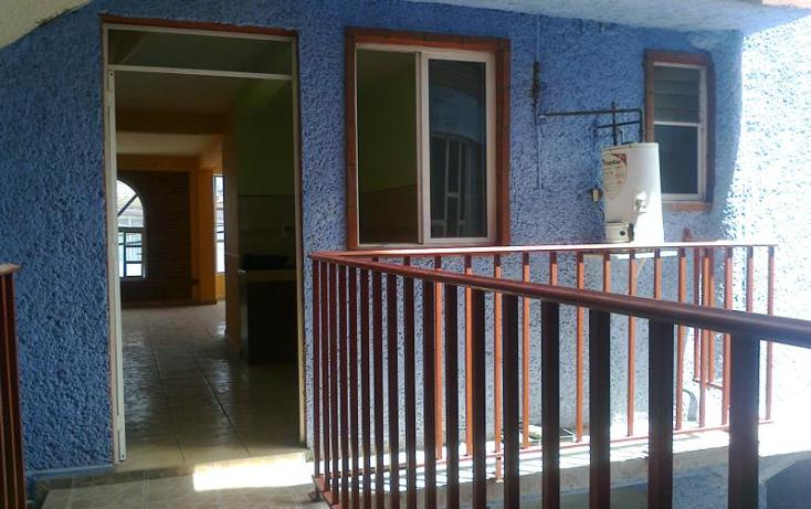 Foto de departamento en venta en  186, loma bonita, nezahualcóyotl, méxico, 1471843 No. 08