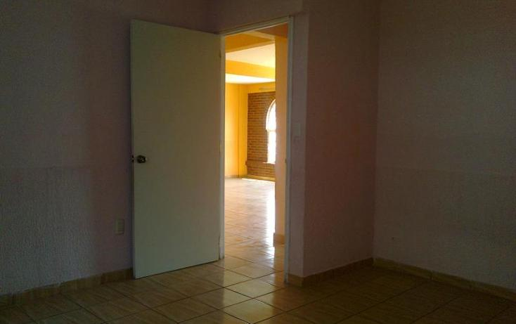 Foto de departamento en venta en  186, loma bonita, nezahualcóyotl, méxico, 853595 No. 06
