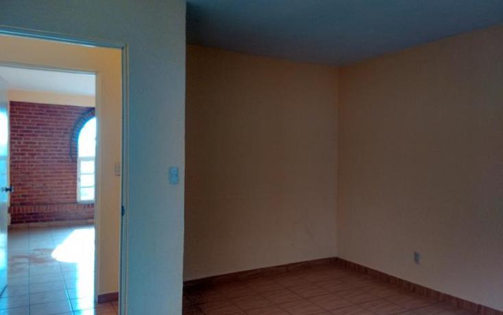Foto de departamento en venta en  186, loma bonita, nezahualcóyotl, méxico, 853595 No. 10
