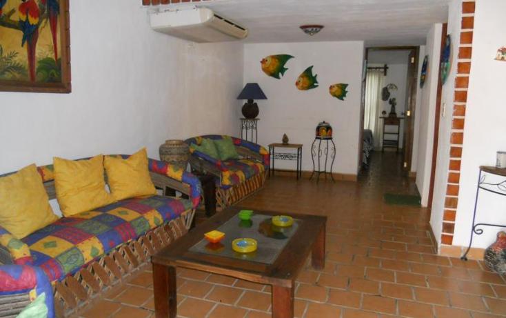 Foto de casa en venta en  186, villas ixtapa, puerto vallarta, jalisco, 1401085 No. 03