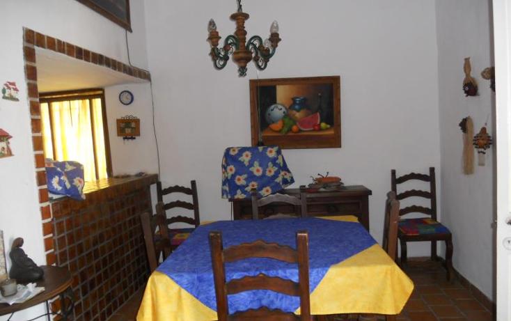 Foto de casa en venta en  186, villas ixtapa, puerto vallarta, jalisco, 1401085 No. 04