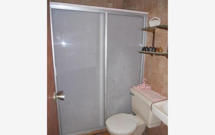 Foto de casa en venta en  186, villas ixtapa, puerto vallarta, jalisco, 1401085 No. 07