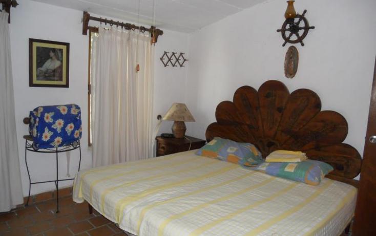 Foto de casa en venta en  186, villas ixtapa, puerto vallarta, jalisco, 1401085 No. 08