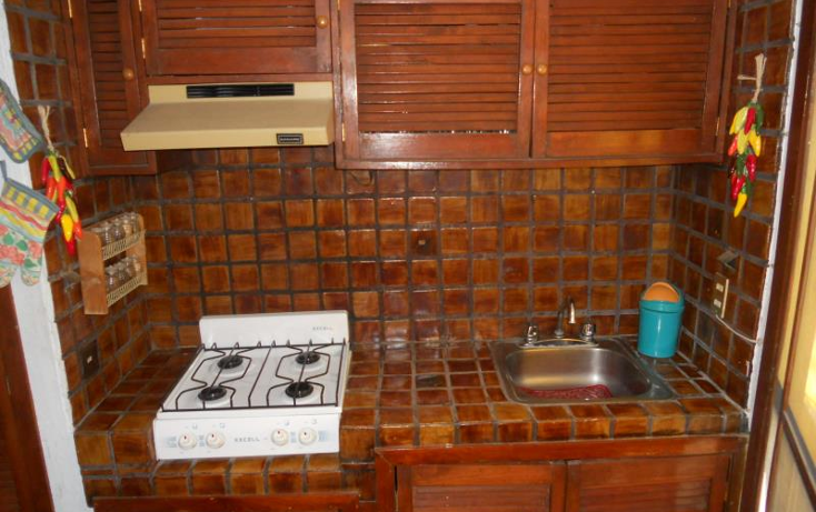 Foto de casa en venta en  186, villas ixtapa, puerto vallarta, jalisco, 1401085 No. 11