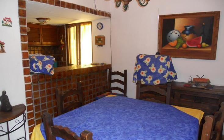 Foto de casa en venta en  186, villas ixtapa, puerto vallarta, jalisco, 1401085 No. 12